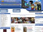 Screenshot: media-dealer.de - DVD FSK 18 Versand, Games & Multimedia