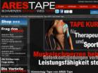 Screenshot: Kinesiology Tape by ARES